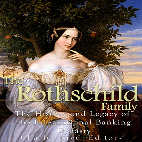 The Rothschild Family cover art