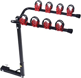 Bicycle Trailer Hitch Carrier Truck