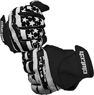 Clutch Sports Apparel Baseball and Softball Batting Gloves