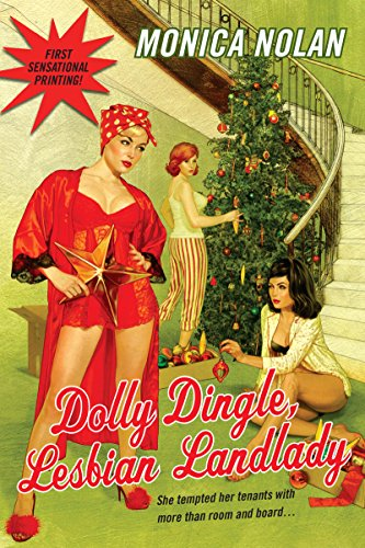 Dolly Dingle, Lesbian Landlady (Career Girl Book 4)