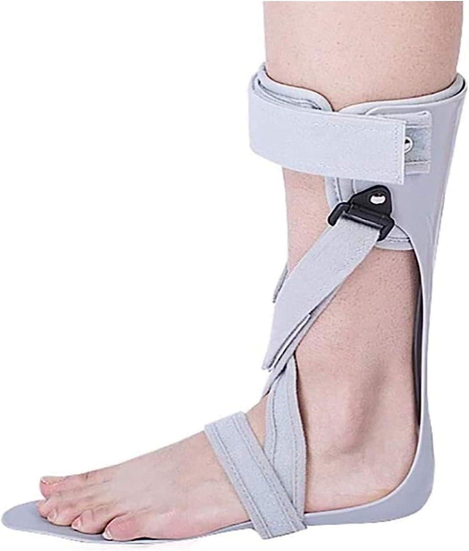 Adjustable Washington Mall Plantar Fasciitis Special sale item Drop Support Splint Ankle Foot