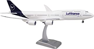 LIMOX 1/200 ボーイング 747-8 ルフトハンザドイツ航空 D-ABYA Brandenburg