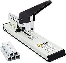 Drita Heavy Duty Stapler with 1000 Staples, 100 Sheet High Capacity, Office Stapler, Desk Stapler, Big Stapler, Paper Stapler, Commercial Stapler, Large Stapler, Industrial Stapler, Heavy Stapler