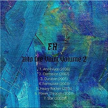 Into the Vault Volume 2