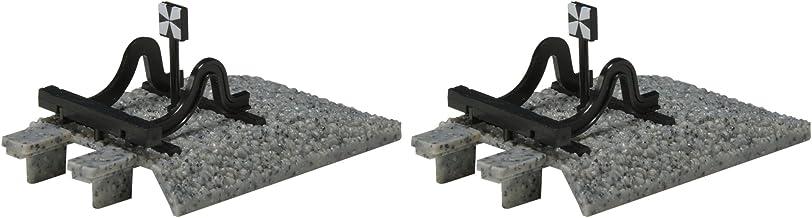 KATO Nゲージ 車止め線路D 35mm 2本入 20-060 鉄道模型用品