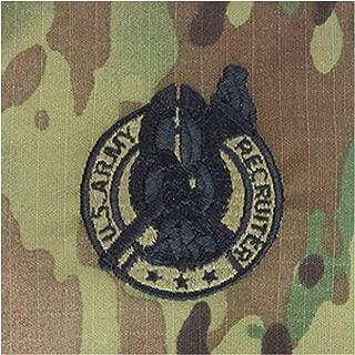 Best recruiter badge on ocp Reviews