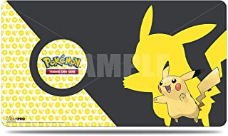 Pokemon Pikachu 2019 Playmat