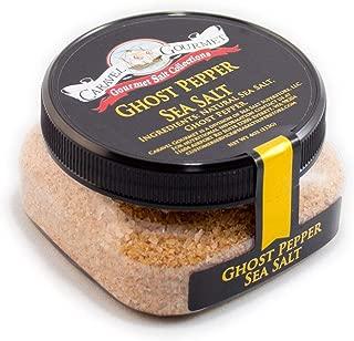 Best ghost pepper salt seattle Reviews