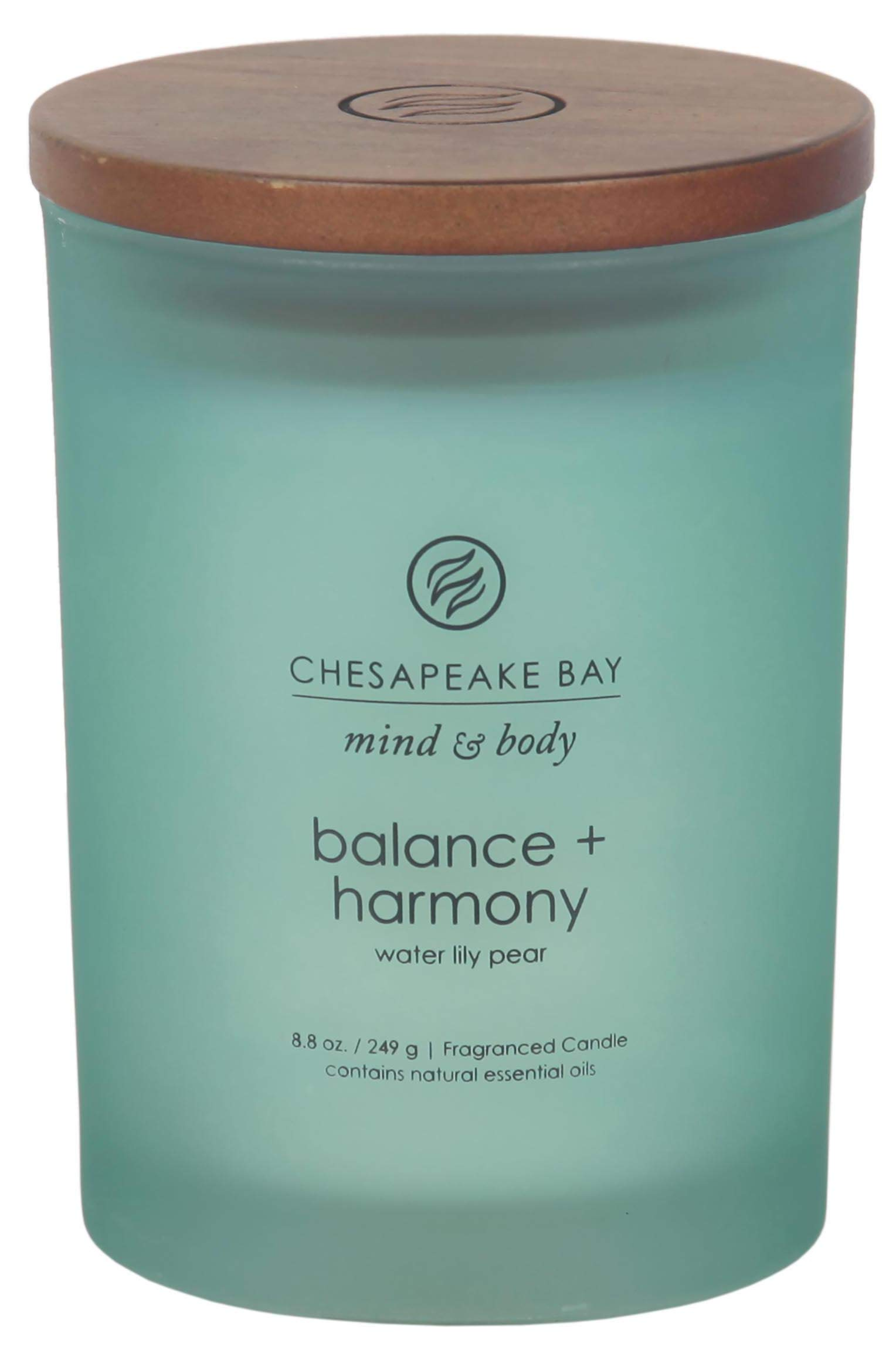 Chesapeake Bay Candle Balance Harmony