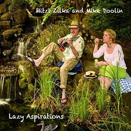 Mitzi Zilka & Mike Doolin