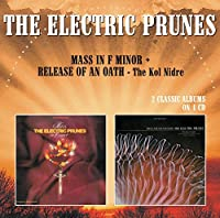 Mass in F Minor / Release of an Oath: Kol Nidre by Electric Prunes (2013-06-25)