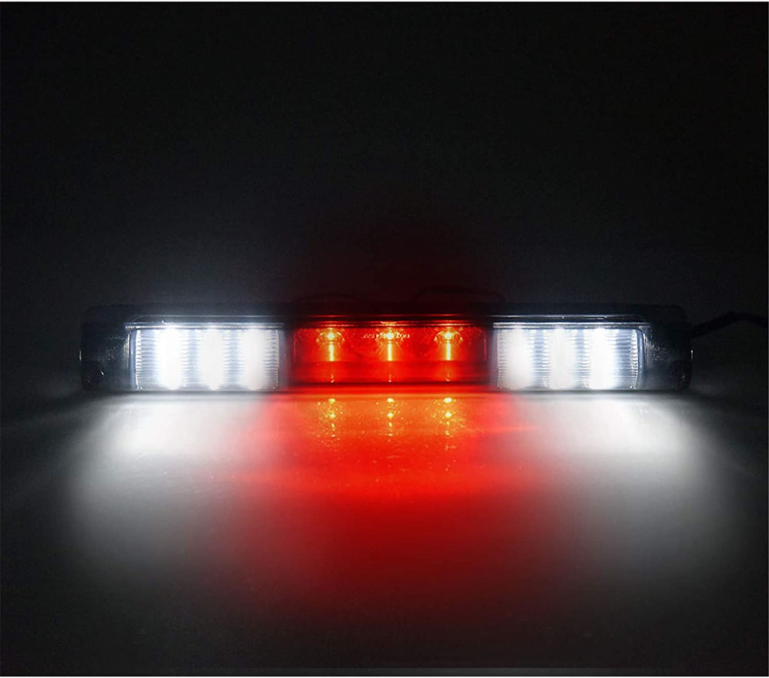 Catinbow Smoke LED 3rd Brake Light Max 50% OFF Lamp Max 65% OFF For Tail 97-03 Stop for