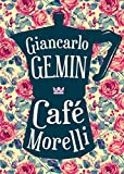 ISBN zu Café Morelli