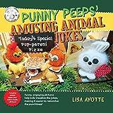 Punny Peeps  Amusing Animal Jokes