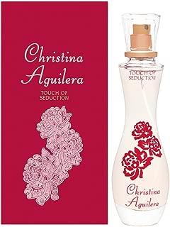 Christina Aguilera Touch of Seduction Eau de Parfum 2.0oz (60ml) Spray