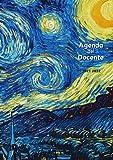 Agenda del Docente - 2021 2022: Copertina originale #10 - Agenda Settimanale - Registro di Classe - Formato A4 (21x29,7cm) - Citazione e foto - Orari ... classe - Pianificazione dell'anno scolastico