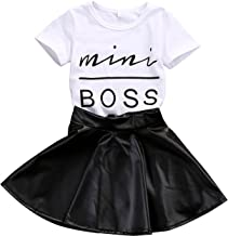 mini boss shirt