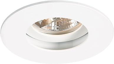 Spot De Embutir Bella Iluminação Fly No Voltagev Branco