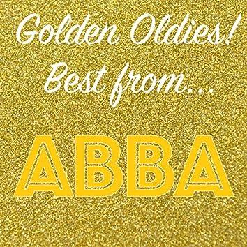 Golden Oldies! Best from ABBA