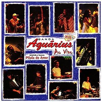 Banda Aquárius (Ao Vivo)