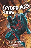 Spider-Man 2099 Volume 1: Out of Time by Peter David (2015-02-17)