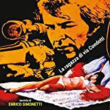 La ragazza di via Condotti (Original Motion Picture Soundtrack)
