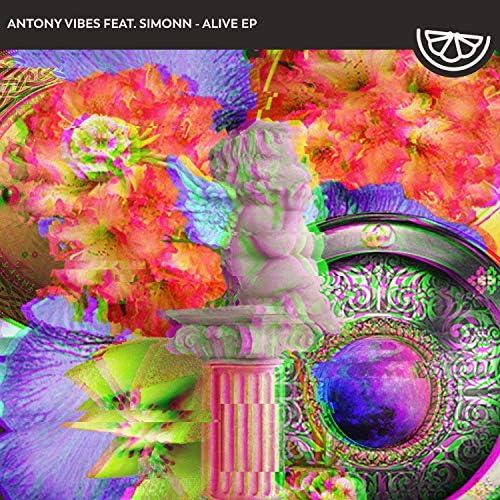 Antony Vibes feat. Simonn