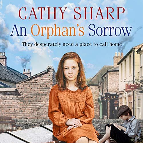 An Orphan's Sorrow cover art