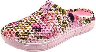 Unisex Multiple Colour Crocks Garden Clogs Shoes