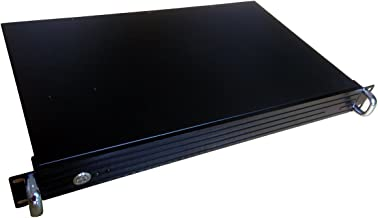 1U Rack Mount VoIP PBX with 2 FXO+2 FXS Ports,Based on Issabel,SIP Telephone System FXS FXO VoIP Appliance