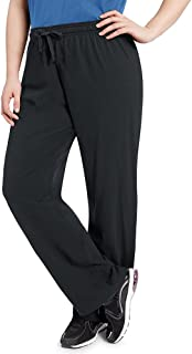Champion Women's Plus-Size Jersey Pant
