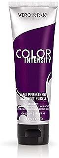 Joico Vero K-pak Color Intensity Semi-permanent Hair Color - Amethyst Purple by joico