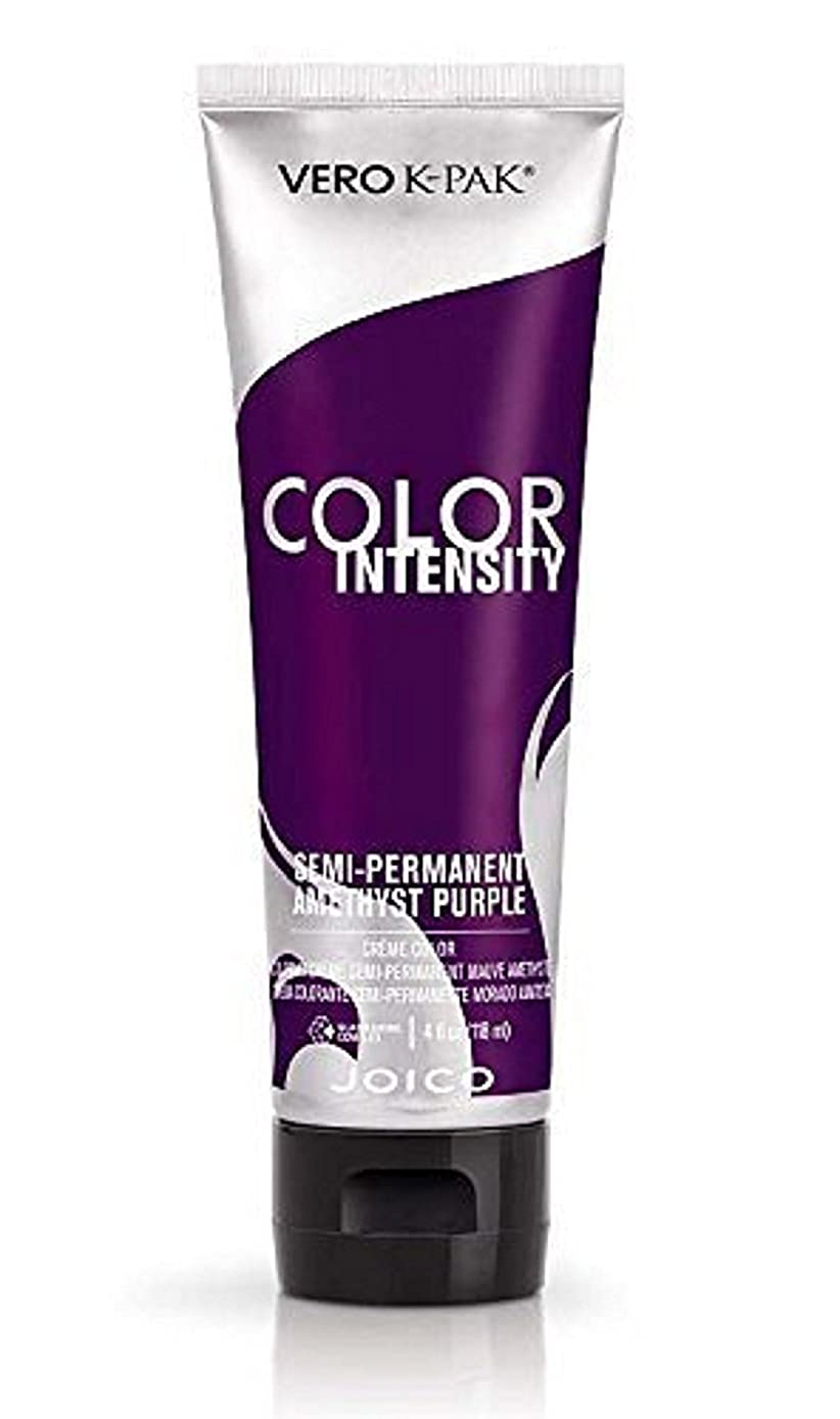 Joico Vero K-pak Color Intensity Semi-permanent Hair Color - Amethyst Purple by joico