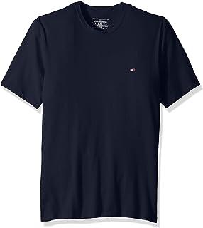 Tommy Hilfiger Men's Cotton Air Crew Neck T-Shirt