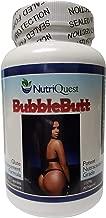 Bubble Butt Enhancement | Enlargement Capsules | Pills (1 Bottle)