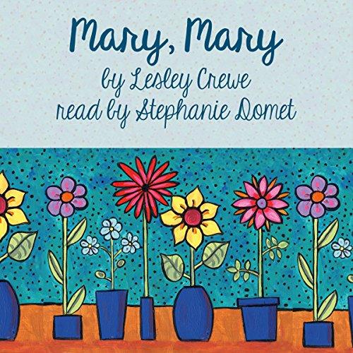 Mary, Mary copertina