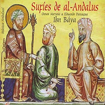 Sufíes De Al-Andalus