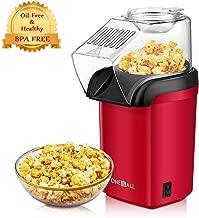 Best toastess tcp 388 hot air corn popper Reviews