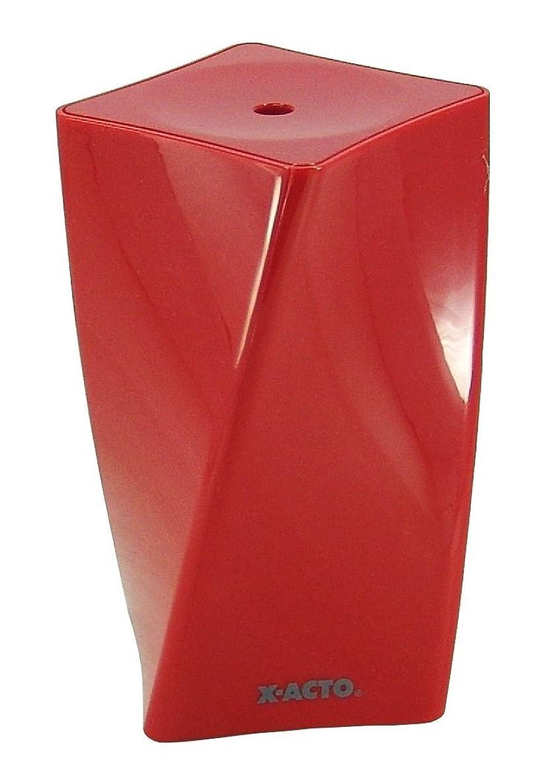 X-ACTO Spira Electric Pencil Sharpener - Red