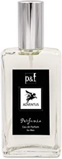 ADVENTUS by p&f Perfumia PREMIUM Eau de Parfum para hombre Vaporizador 110 ml