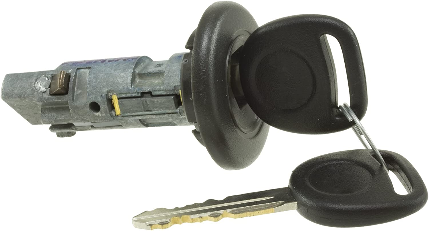 Max 53% OFF WVE by Popular product NTK 4H1586 Ignition 1 Pack Lock Cylinder