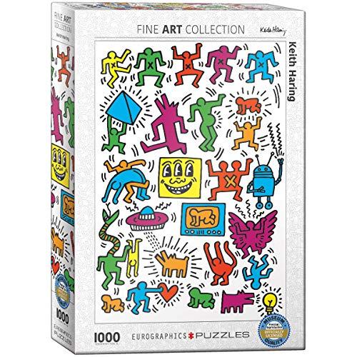 EuroGraphics   Rompecabezas Bambi, 1000 Piezas (EG60000270)