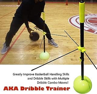 AKA Basketball Dribble Trainer | Basketball Training Dribble Stick | Basketball Dribble Training Equipment