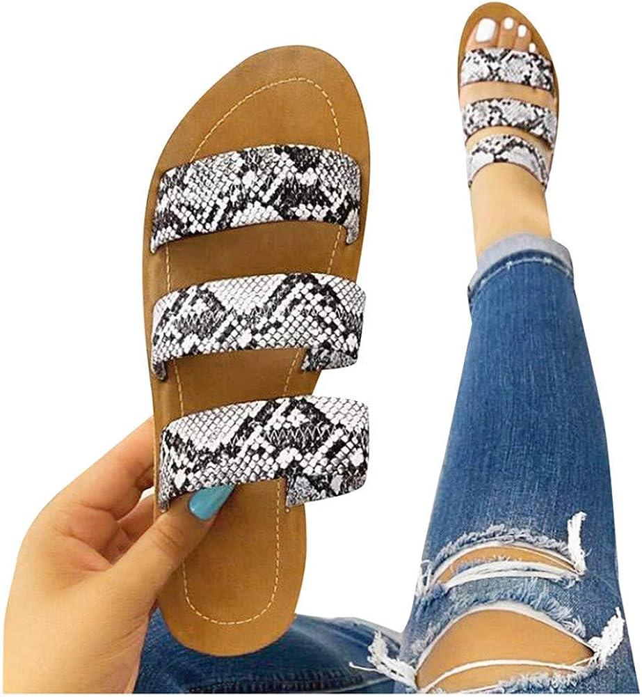 Summer Shoe Gibobby Women's 2019 New Women Comfy Platform Sandal Shoes Summer Beach Travel Shoes Fashion Sandal Ladies Shoes