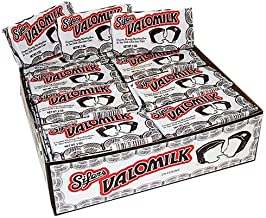 Sifer's Valomilk Old-Fashioned Marshmallow Cup Candy 24ct CASE