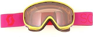 Scott 2014 Women's Dana NL-32 BC Winter Snow Goggles - 224601 (Yellow/Violet - NL-32 BC)