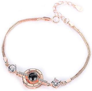 Best sunflower jewels i love you bracelet Reviews