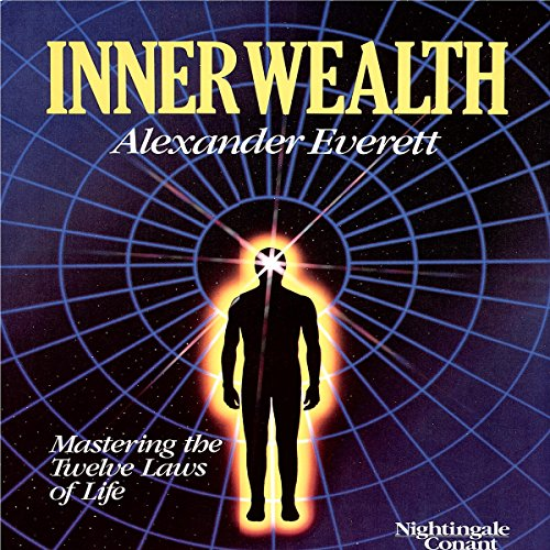 Inner Wealth cover art