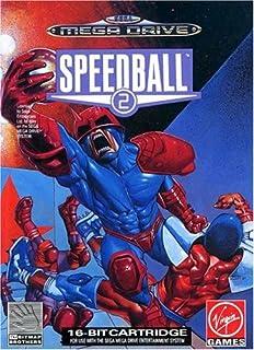 Speedball 2 [Sega Megadrive] [Importación Italiana]
