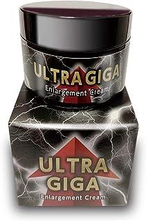 ULTRA GIGA 男性用 自信 増大 クリーム ホットジェル